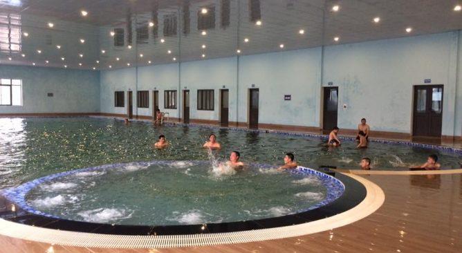 Tour Du Lịch Thảo Nguyên Resort Mộc Châu 2 Ngày 1 Đêm Giá rẻ