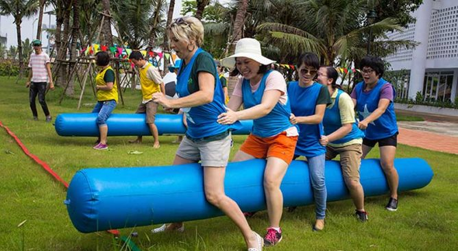 Tour Du Lịch Học Sinh 1 Ngày Đi Baara Land Hà Nội Giá rẻ