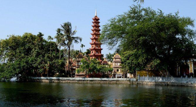 Tour Du Lịch TPHCM-Hà Nội-Hạ Long-Sapa Cáp Treo Fansipan 5 Ngày 4 Đêm