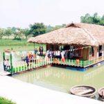 Tour du lịch Quảng Tây Resort Sơn Tây 1 Ngày Giá rẻ