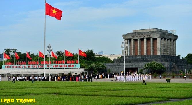 Tour Đà Nẵng Sapa Hà Nội