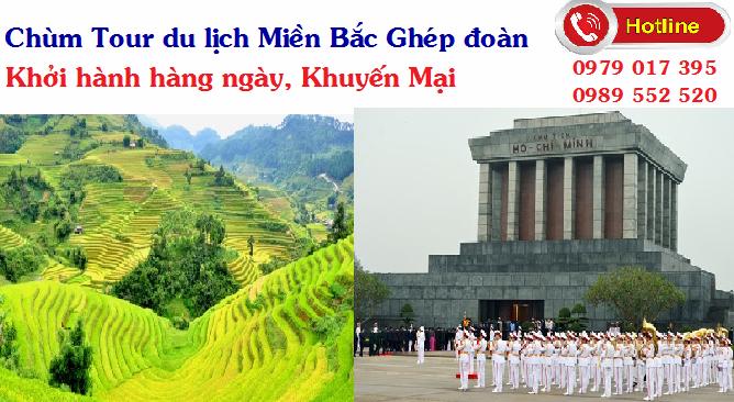 Tour Huế Sapa Hà Nội Khuyến Mại