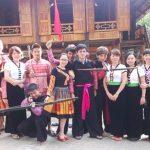 Tour Pù Luông Thanh Hóa Mai Châu 2 Ngày 1 Đêm Ghép đoàn