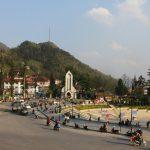 Tour du lịch từ TPHCM đi Sapa  5 Ngày 4 Đêm Giá rẻ