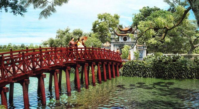 Tour TPHCM Hà Nội Sapa 4 ngày 3 đêm Giá rẻ-2