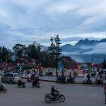 Tour TPHCM Hà Nội Sapa 4 ngày 3 đêm Giá rẻ