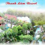 Tour du lịch Thanh Lâm Resort 2 Ngày 1 Đêm Giá rẻ