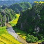 Chùm Tour Ninh Bình 1 ngày Khuyến Mại Giá tốt nhất