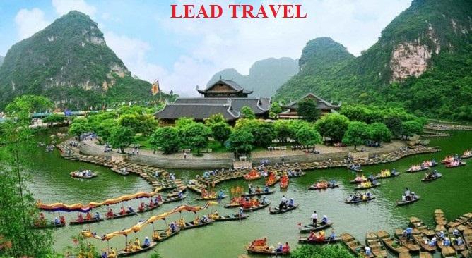Tour đi Ninh Bình 1 ngày