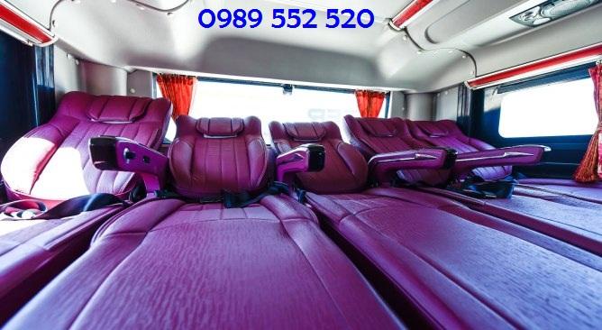 Sapa Dragon Bus giá rẻ