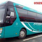 Đặt Vé Xe Sapa Dragon Bus Express Giá rẻ nhất
