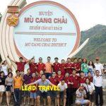 Tour du lịch Mù Cang Chải Tú Lệ 3 ngày 2 đêm Giá Rẻ