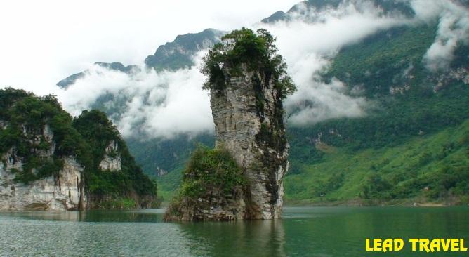 Tour du lịch Na Hang Tuyên Quang