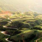 Tour du lịch Mẫu Sơn 2 ngày 1 đêm Giá rẻ