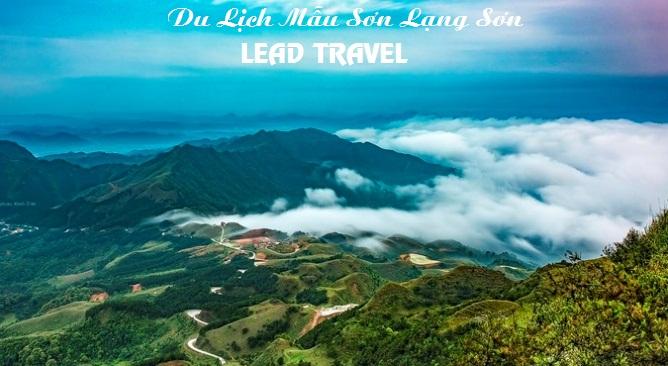 du lịch Mẫu Sơn Lạng Sơn