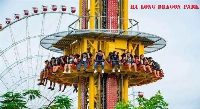 Công viên Dragon Park Hạ Long