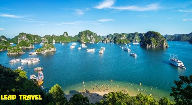 Du lịch Vịnh Hạ Long 2 ngày 1 đêm
