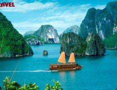 Tour Hà Nội Hạ Long 2 Ngày 1 Đêm