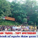 Tour du lịch Đền Hùng Phú Thọ 1 ngày Khuyến Mại Đặc Biệt