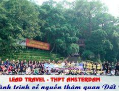 Tour du lịch Đền Hùng Phú Thọ 1 ngày
