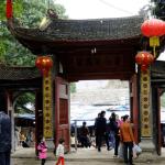 Tour du lịch Đền Ông Hoàng Bảy Bảo Hà-Đền Cô Tân An 1 ngày Giá rẻ
