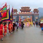 Tour du lịch Tây Thiên 1 ngày Khuyến Mại Đặc Biệt
