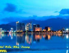Tour Nha Trang 4 ngày 3 đêm từ Hà Nội