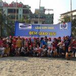 Tour du lịch Sầm Sơn 3 ngày 2 đêm Team Building Hấp dẫn