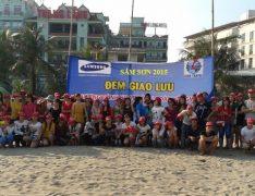 Tour du lịch Sầm Sơn 3 ngày 2 đêm