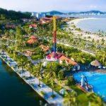 Tour du lịch Tuần Châu 2 ngày 1 đêm Giá Rẻ chỉ từ 1.290K