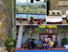 Hidden Hill Resort Vĩnh Phúc