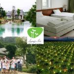 Giá phòng Làng Sỏi Resort in Farm Hòa Bình Mới nhất Giá Rẻ