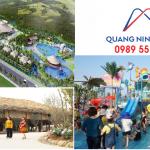 Tour Khu du lịch Quảng Ninh Gate 1 Ngày Vui chơi trải nghiệm
