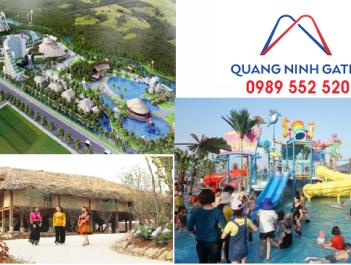 Tour Khu du lịch Quảng Ninh Gate 1 Ngày