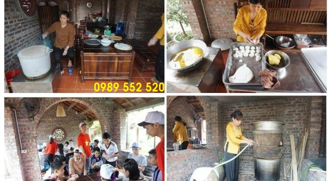 Tour Quảng Ninh gate