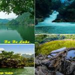 Tour du lịch hồ Ba Bể 2 ngày 1 đêm Với 10 Ưu điểm nổi bật