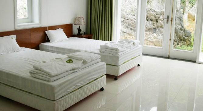 phòng biệt thự Làng Sỏi Resort