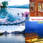 Giá phòng Mai Châu Hideaway Resort mới nhất Khuyến Mại