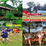 Tour du lịch Zen Resort Ba Vì Hà Nội 1 Ngày Team Building