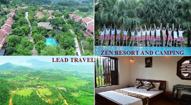 Zen Resort Ba Vì