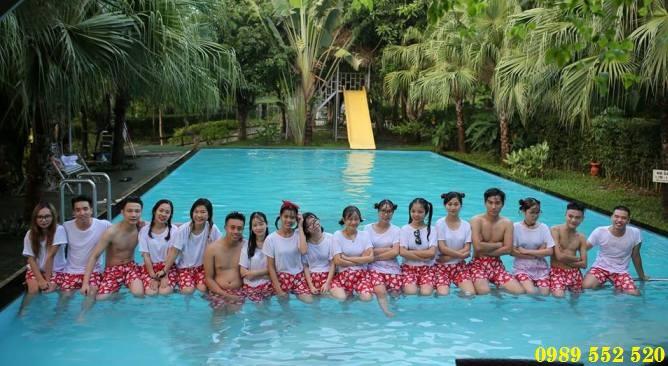 Zen Resort Camping