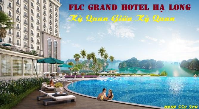 giá phòng FLC Quảng Ninh