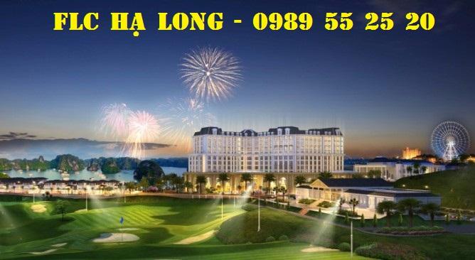khách sạn FLC Quảng Ninh