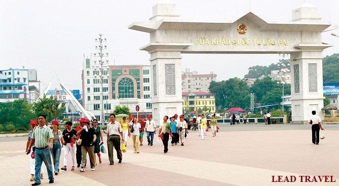 Tour Lào Cai Sapa Hà Khẩu