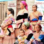 Tour du lịch Bắc Hà Lào Cai 2 ngày 1 đêm Giá rẻ