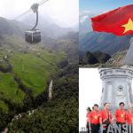 Tour du lịch Fansipan Sapa 2 ngày, 3 ngày Giá rẻ