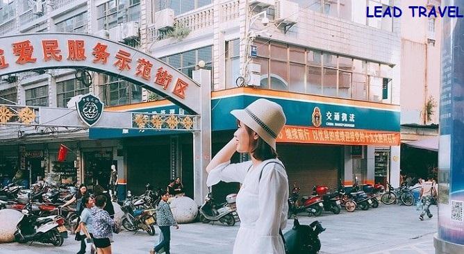 Tour du lịch Hà Khẩu Lào Cai
