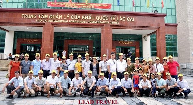 Tour du lịch Hà Khẩu Trung Quốc 1 ngày