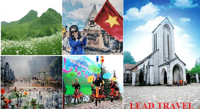 Tour du lịch Hà Nội Sapa 2 ngày 1 đêm