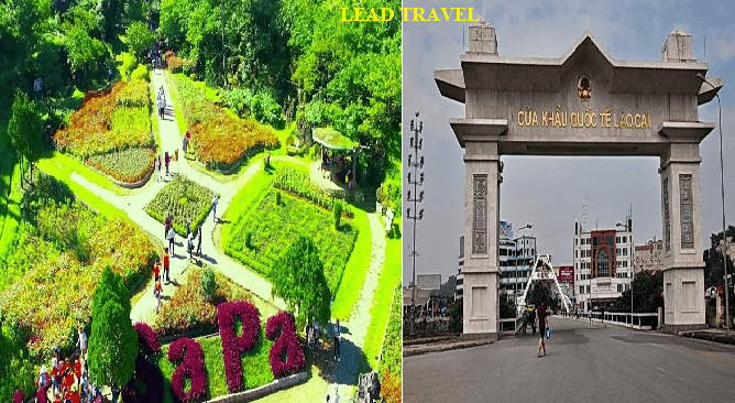 Tour du lịch Lào Cai Sapa 3 ngày 2 đêm